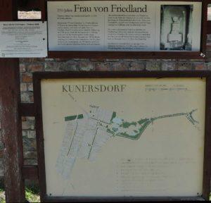 Frauen von Friedland, Kunersdorf, Brandenburg, Musenhof, Chamisso © Karin Mühlenberg
